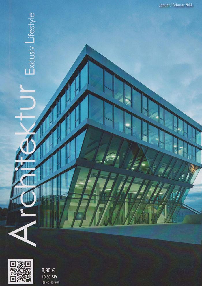 Hotel scholl in schw bisch hall zeitschrift architektur for Architektur und design zeitschrift