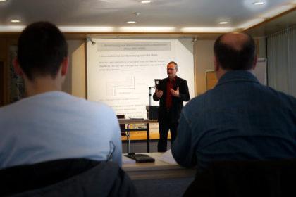 Widmann Gruppe - Schilling Aufmaß Seminar