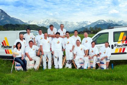 Fischer - Widmann Gruppe