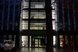 Widmann Gruppe Steinbeishaus Karlsruhe