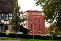 Widmann Gruppe - Gourmet Restaurant Eisenbahn Schwäbisch Hall