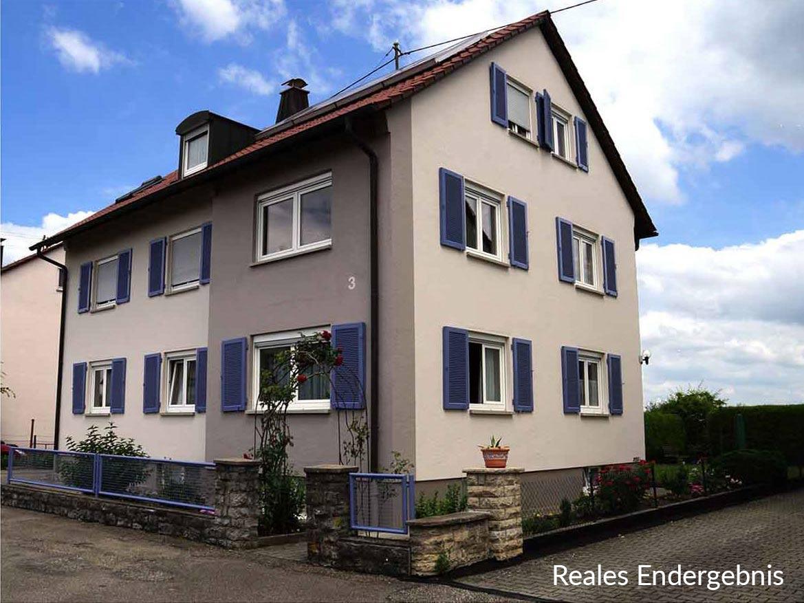 Widmann Gruppe Schwäbisch Hall - Konzept