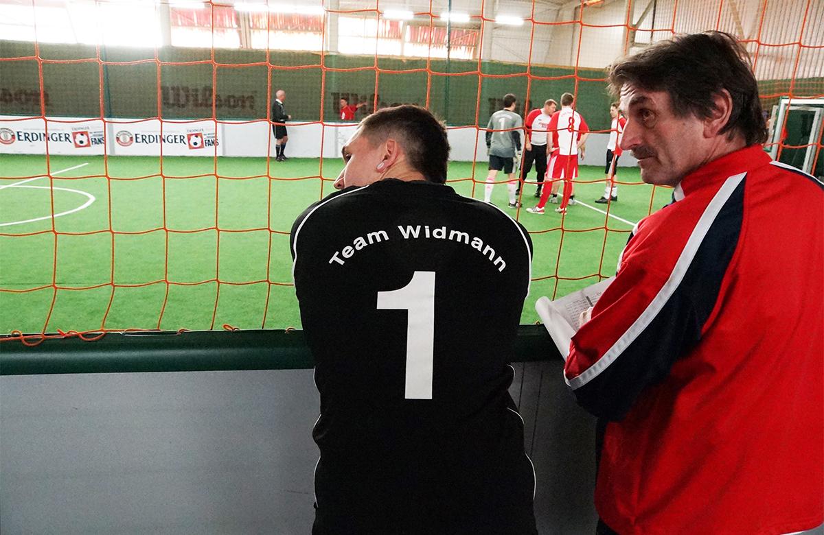Widmann Gruppe Schwäbisch Hall - Aktivitäten - Mitarbeiter