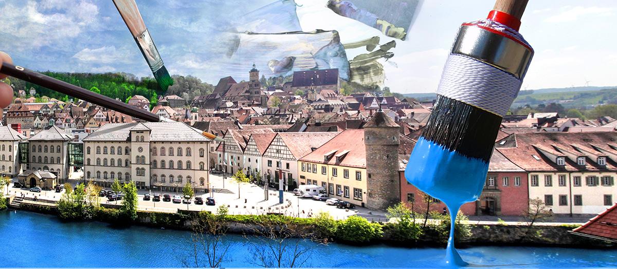 Widmann Malerwerkstätten Schwäbisch Hall